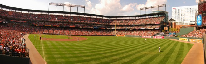 Camden Yards_Panorama1