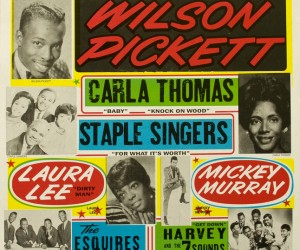 Wilson Pickett_Photo Sam Culpepper
